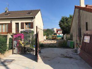 Habitat Participatif : après la démolition
