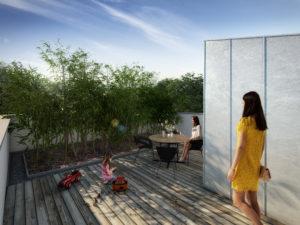 Mise en vente d'un logement à Vitry sur Seine